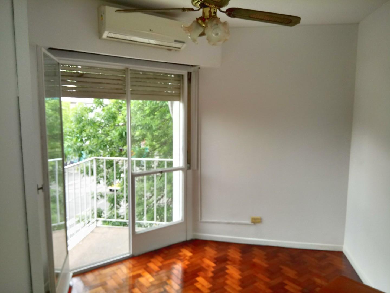 Departamento - 45 m² | 1 dormitorio | 60 años