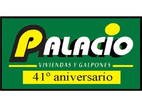 CAMPO 5 HA CON VIVIENDA Y GALPÓN - CAÑUELAS