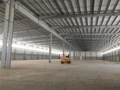 Depósito logístico, nave industrial AAA, Zona Norte - Panamericana  docks, hidrantes
