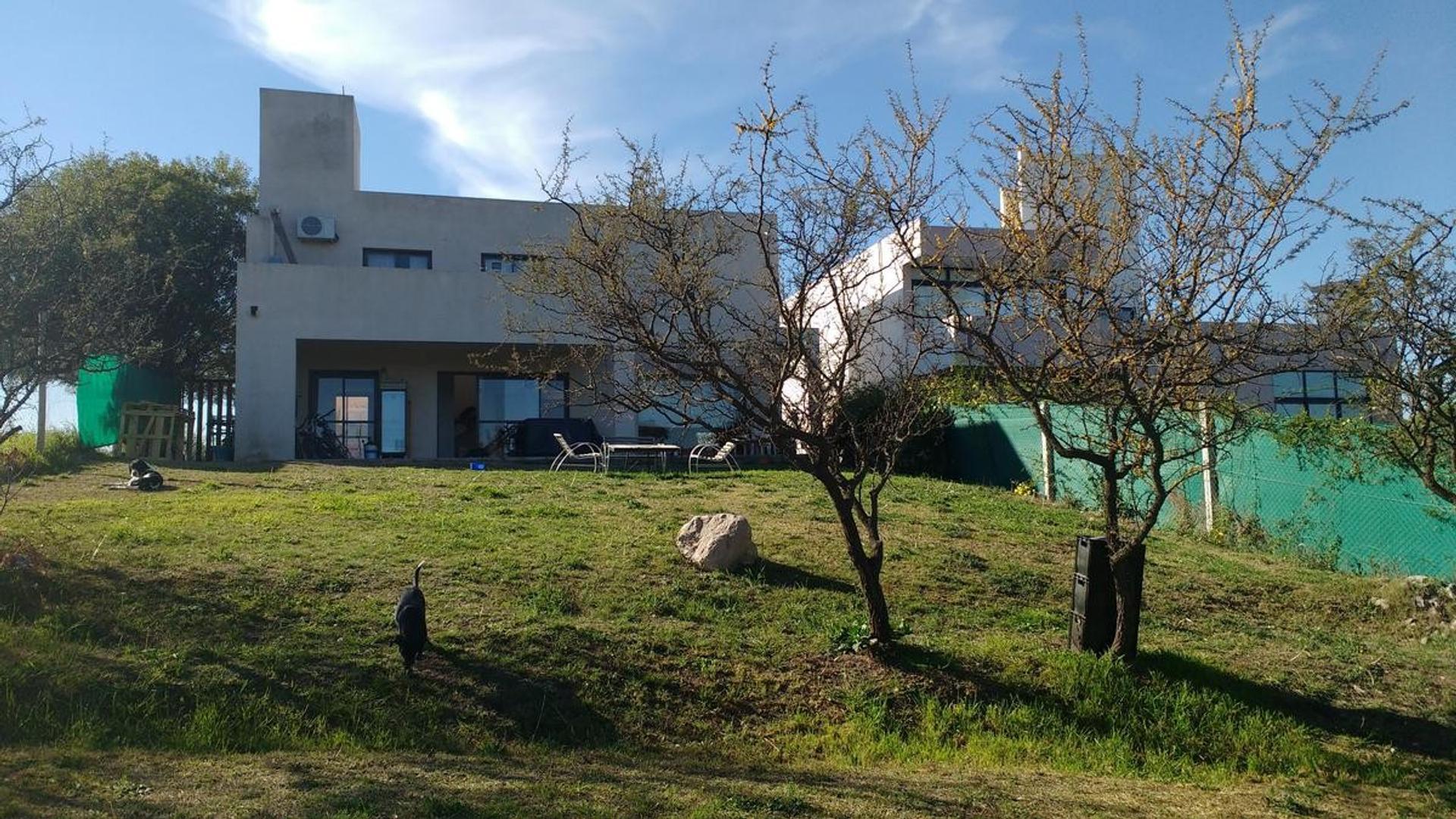 Casa en Venta en Villa Allende - 4 ambientes