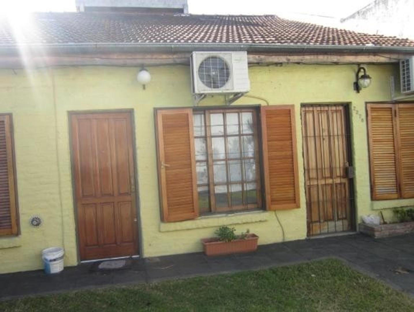 Departamento en Venta en Villa Mazzarello - 2 ambientes