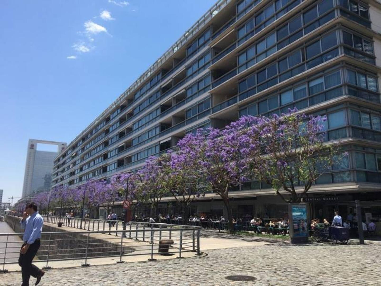 Departamento en Venta en Puerto Madero - 5 ambientes