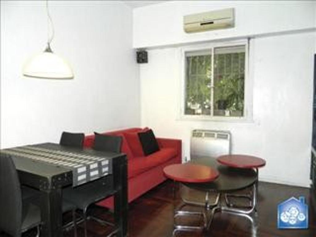 Departamento en Venta de 3 ambientes en Capital Federal, Palermo