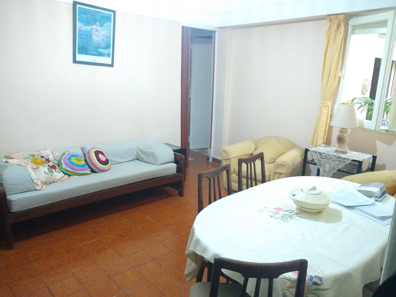 Departamento en Venta en Villa Crespo