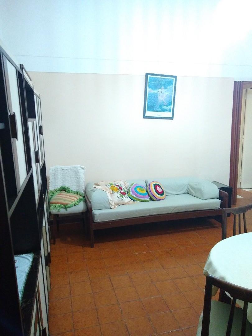 Departamento - 42,25 m² | 1 dormitorio | 65 años