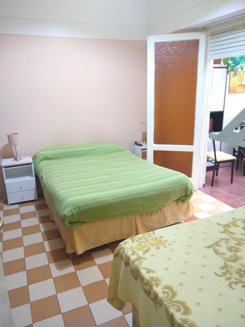 Departamento en Villa Crespo
