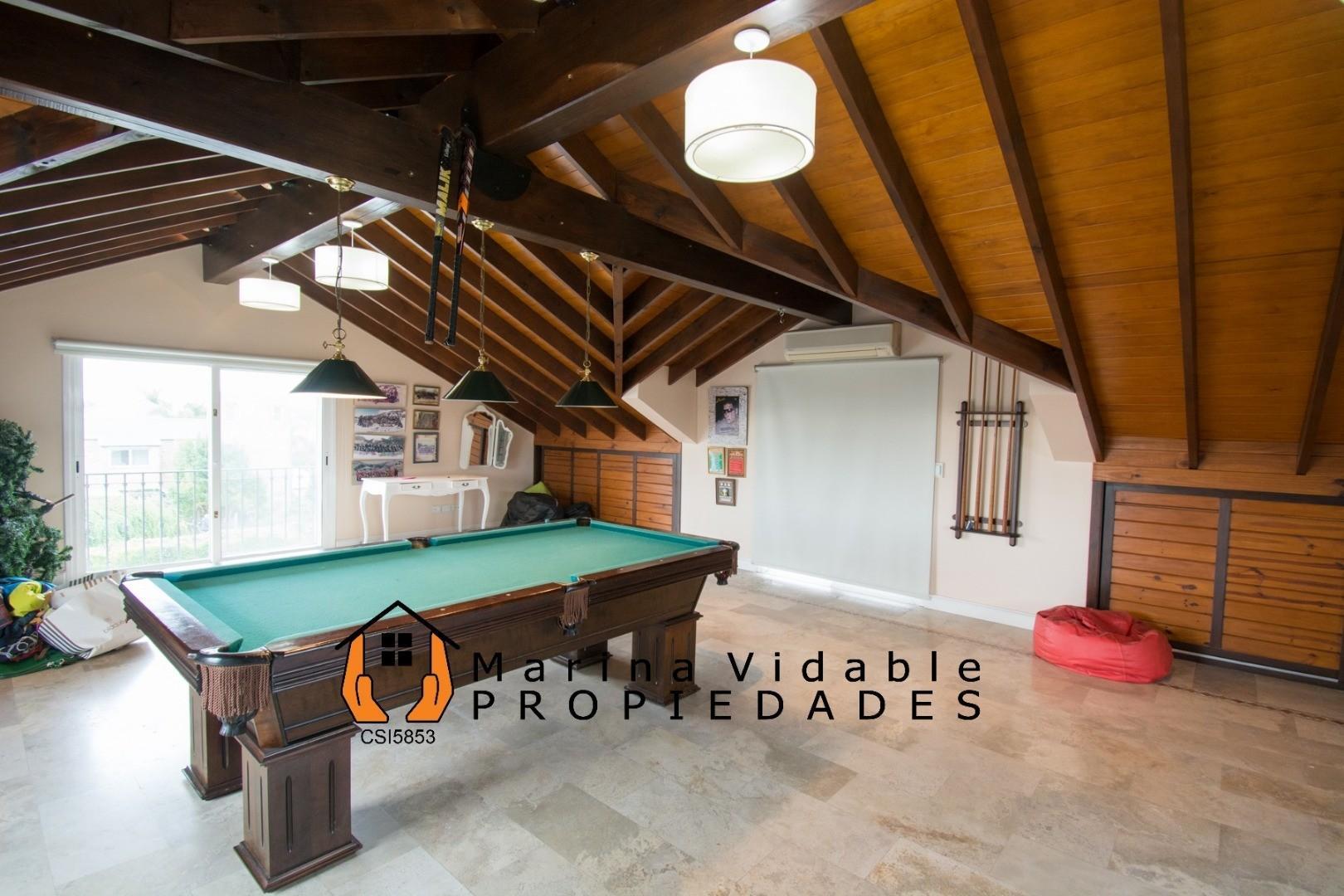 Óptima casa de 6 ambientes mas dependencia. Calidad y buen gusto. - Foto 16