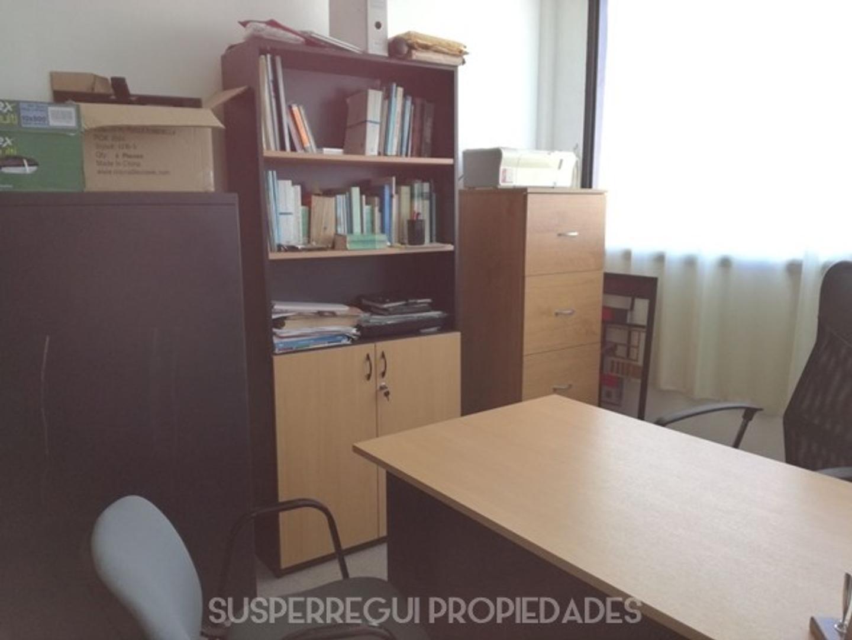 Oficina 16 m2 en Calle 48 e/ 7 y 8 La Plata