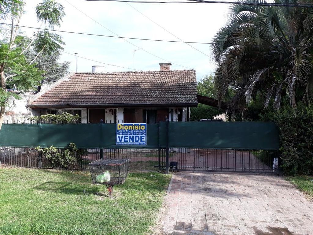 casa en venta en garin