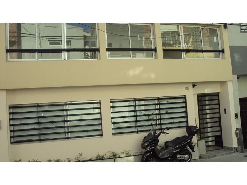 Departamento - Venta - Argentina, Capital Federal - MORSE 4331