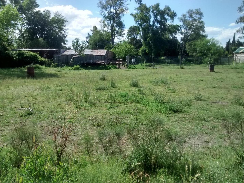 Terreno en venta en La Plata Calle431 bis e/ 230 y 231 Dacal Bienes Raices