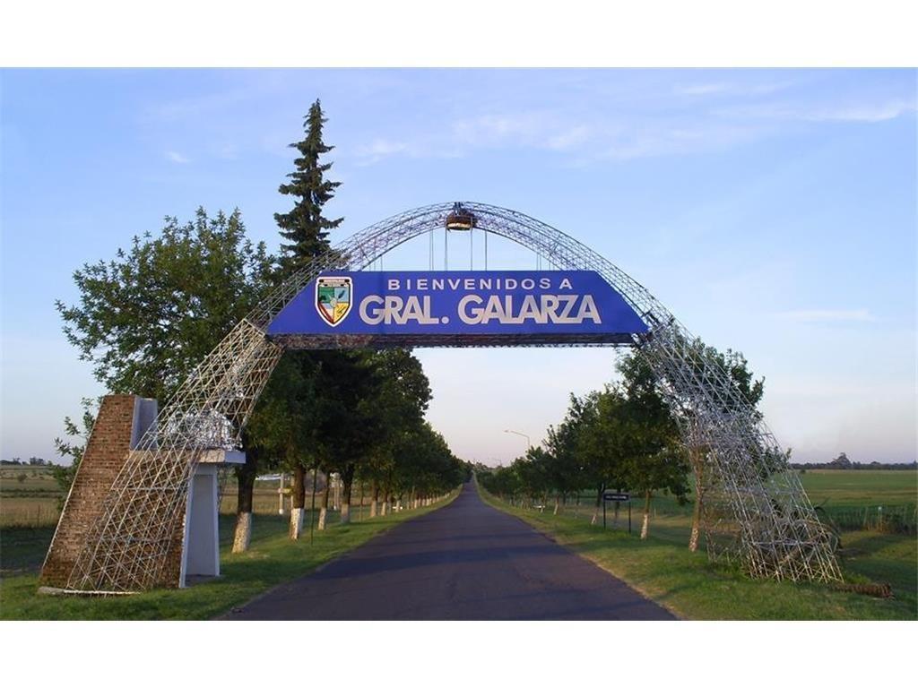 Campo, a 4 km de Ruta 12 - 58 Hectáreas Agrícolas - Ganaderas