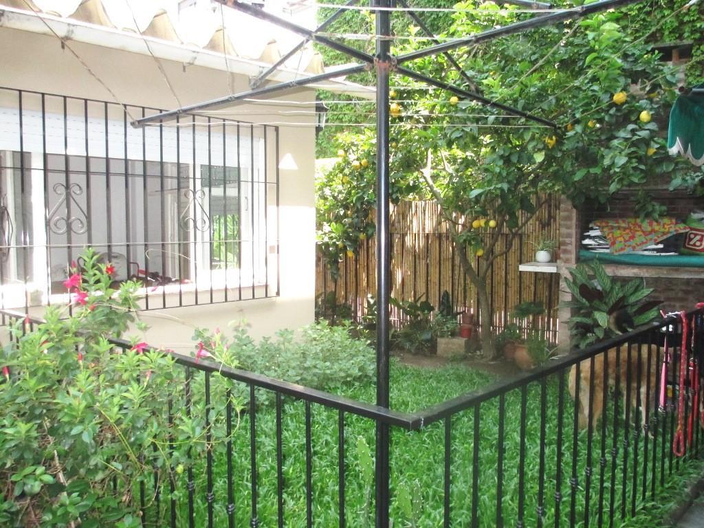 Departamento Tipo Casa En Venta En Gral Emilio Conesa 3900 Nu Ez  # Casa Nunez Muebles De Jardin