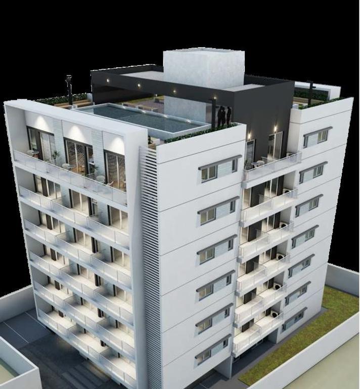 VENTA DE DEPARTAMENTOS EN POZO: Viviendas de tipo Monoambiente, 1 y 2 dormitorios. Excelentes calida