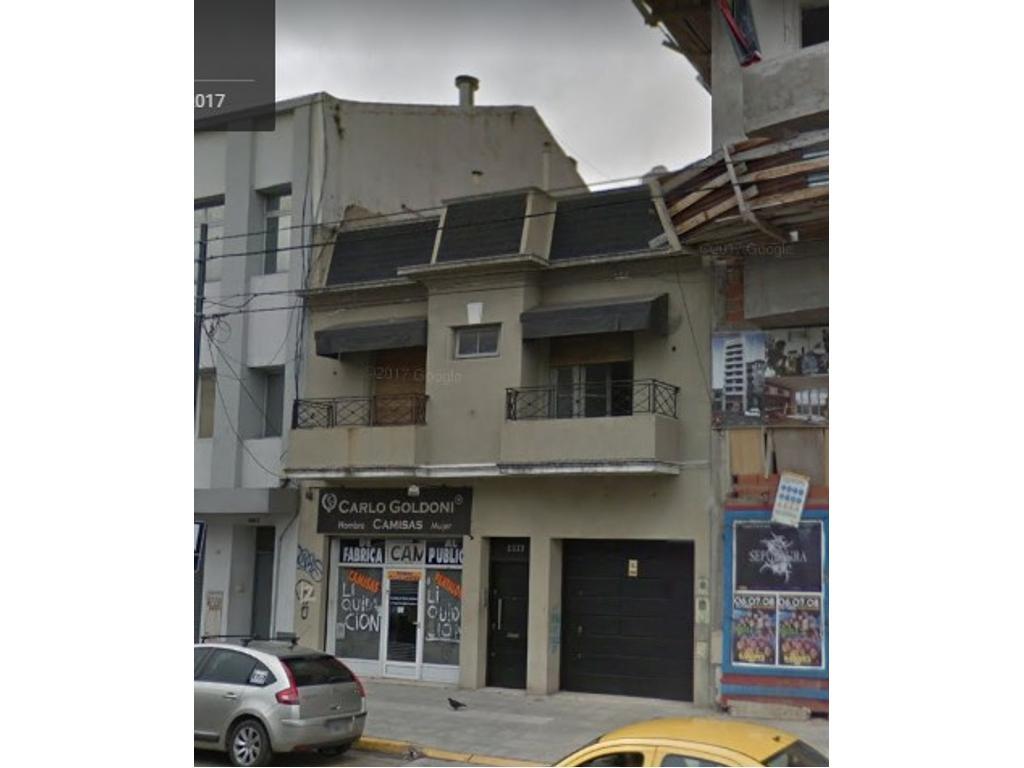CASA LOCAL C/ COCHERA ideal vivienda comercial