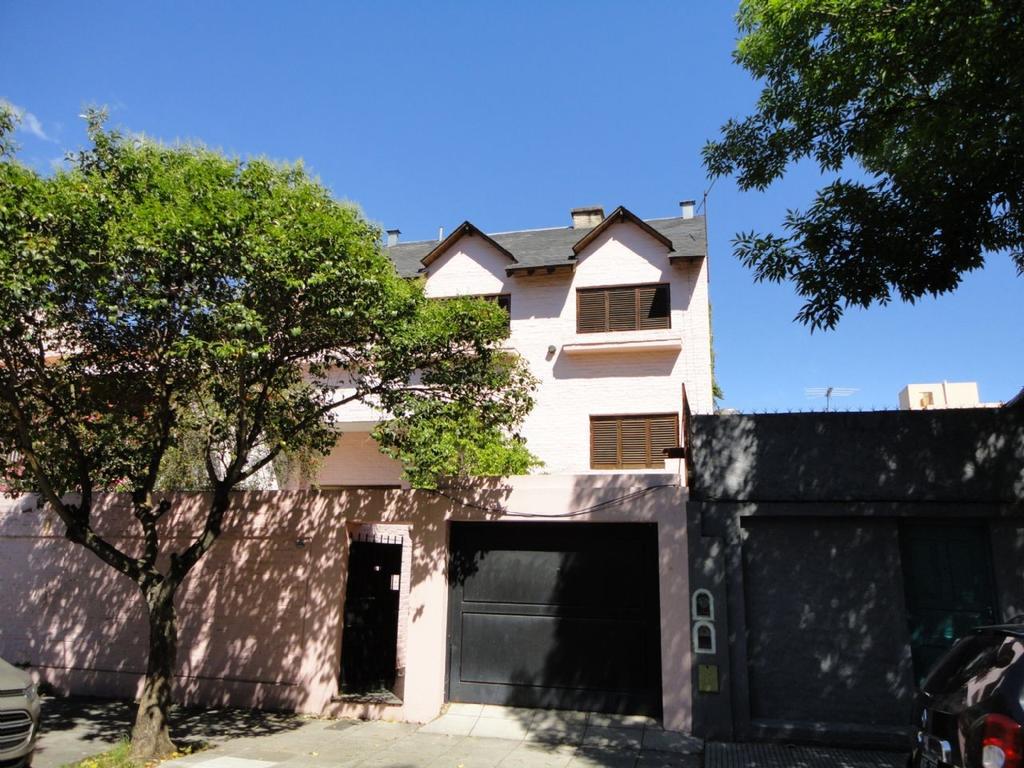 Casa  en Venta ubicado en Saavedra, Capital Federal - BNO1561_LP139946_1