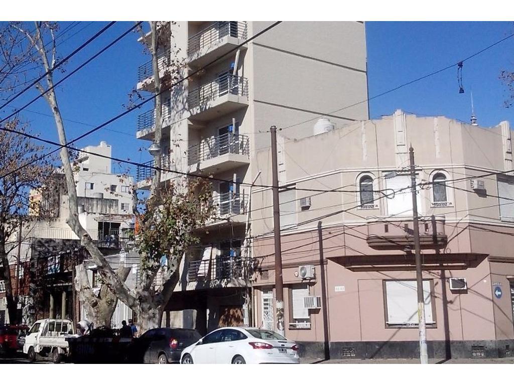 Departamento monambiente a la venta Rosario. San Lorenzo y San Nicolás. Entrega Inmediata.
