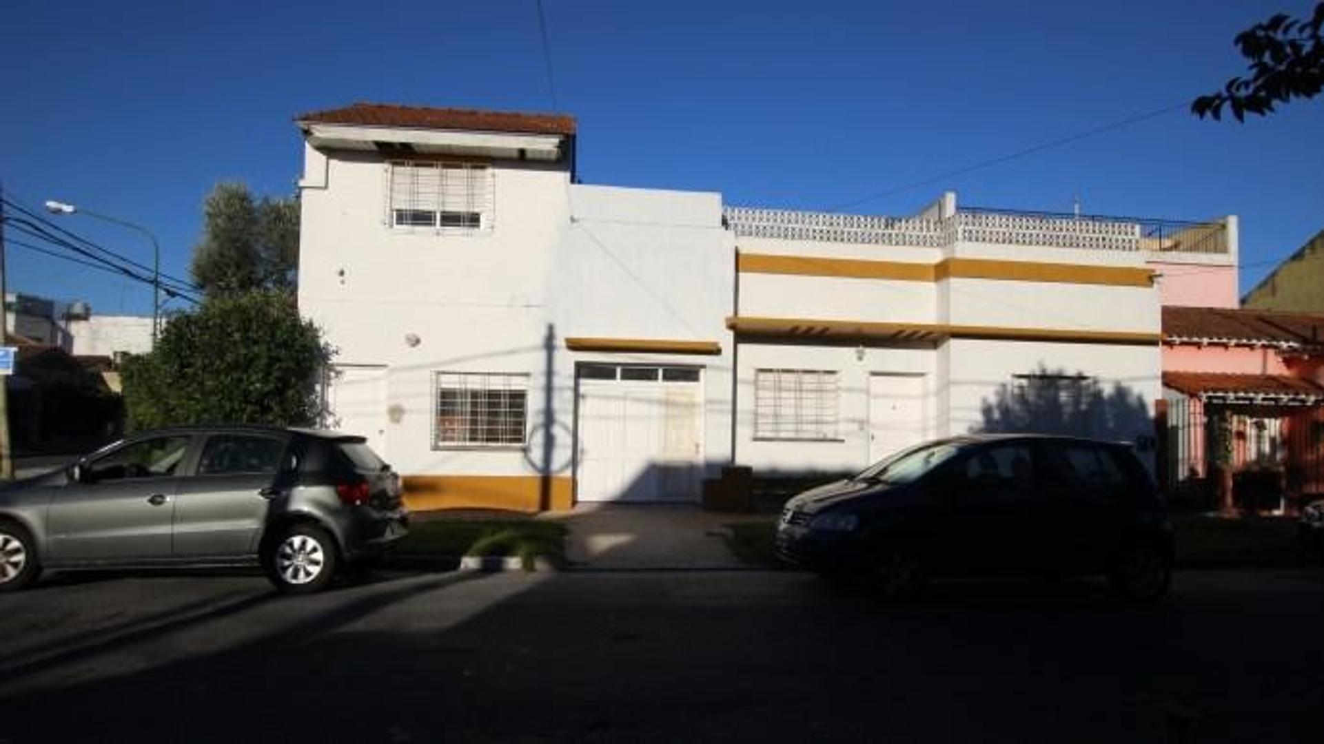 Departamento - Carapachay