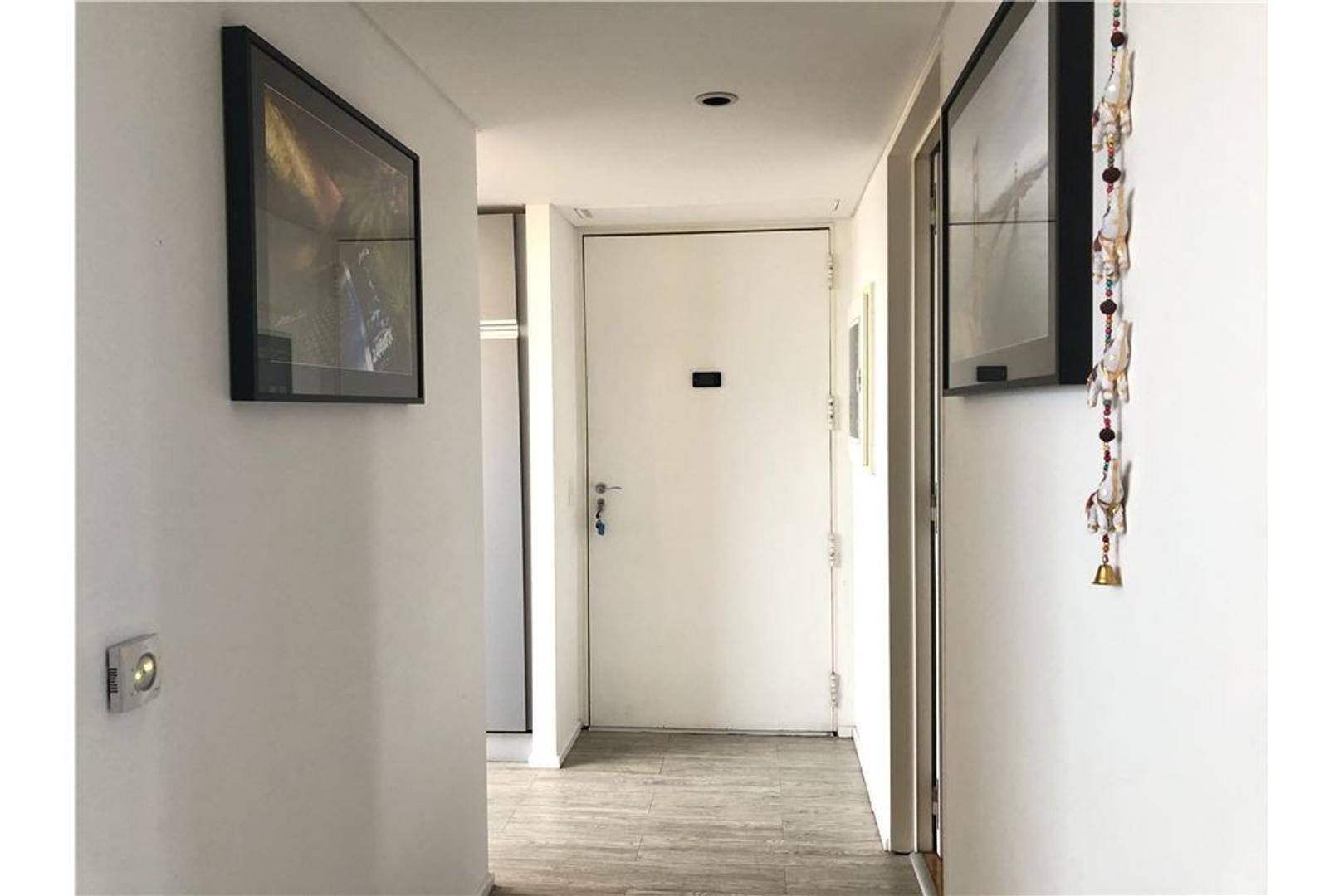 Departamento - 124 m²   2 dormitorios   9 años
