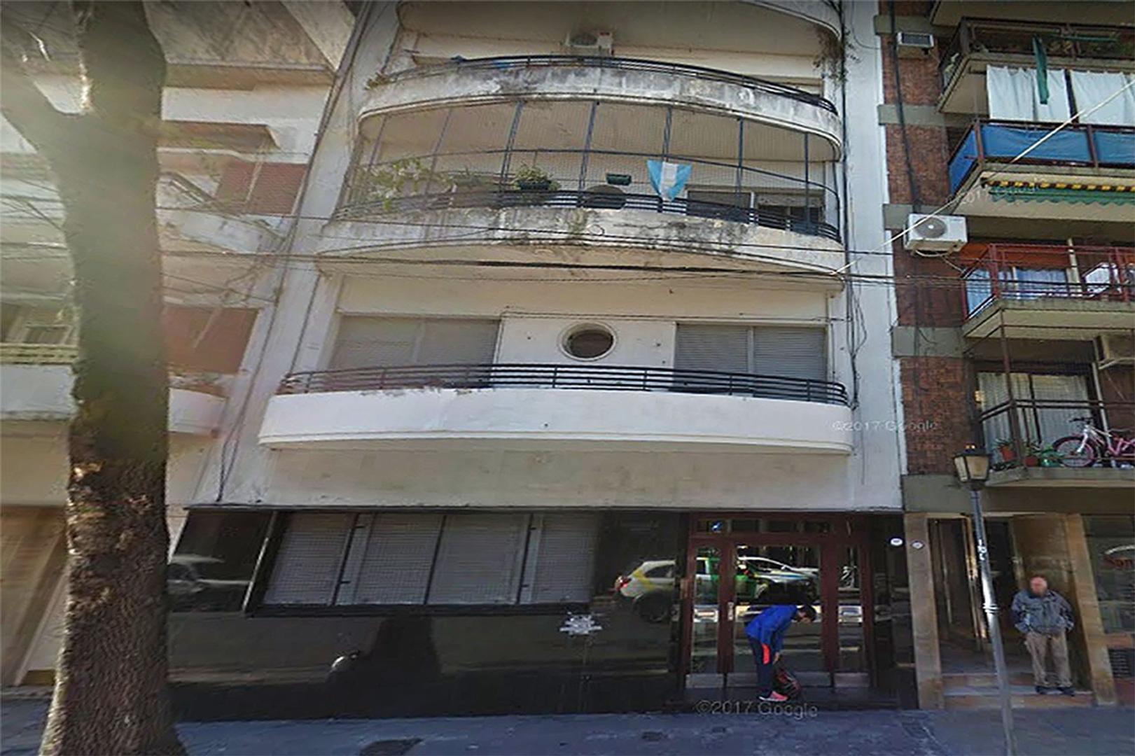(SAD-SAD-1983) Departamento - Venta - Argentina, Capital Federal - JEAN JAURES  AL 400