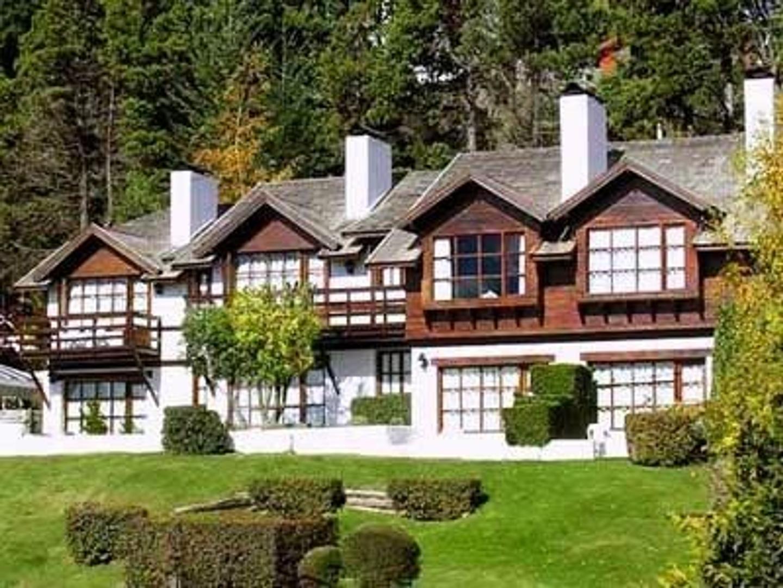 Hotel en Tiempo Compartido en San Carlos De Bariloche