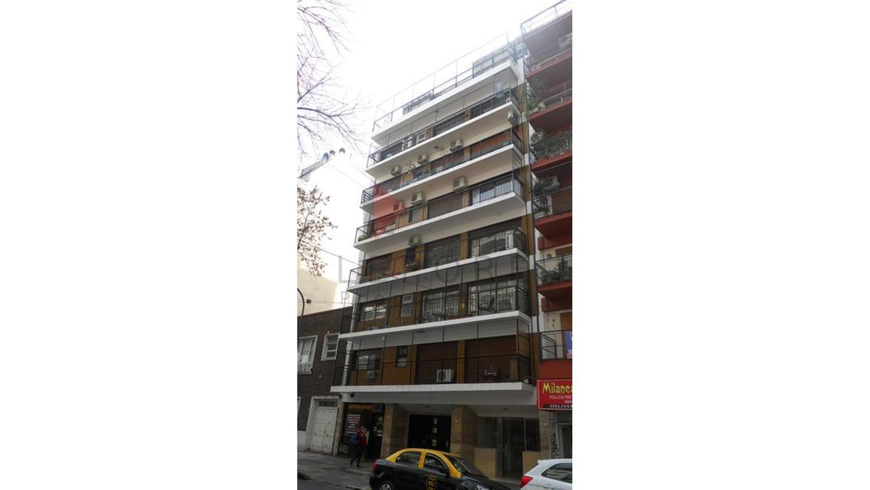 4 ambientes c/dependencia en alquiler, Belgrano