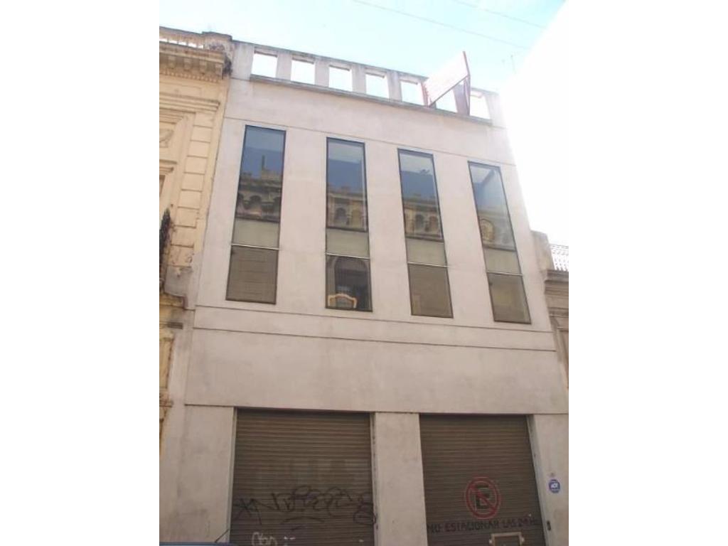 Humberto I 300 - Excepcional Edificio Comercial en 3 Plantas