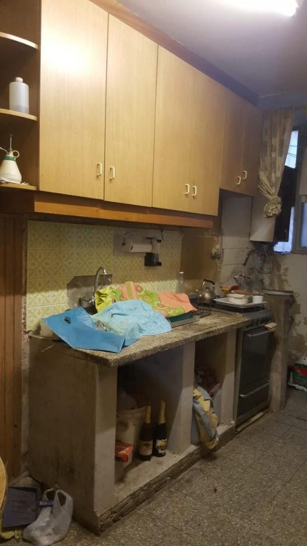 Departamento - 78 m² | 3 dormitorios | 35 años