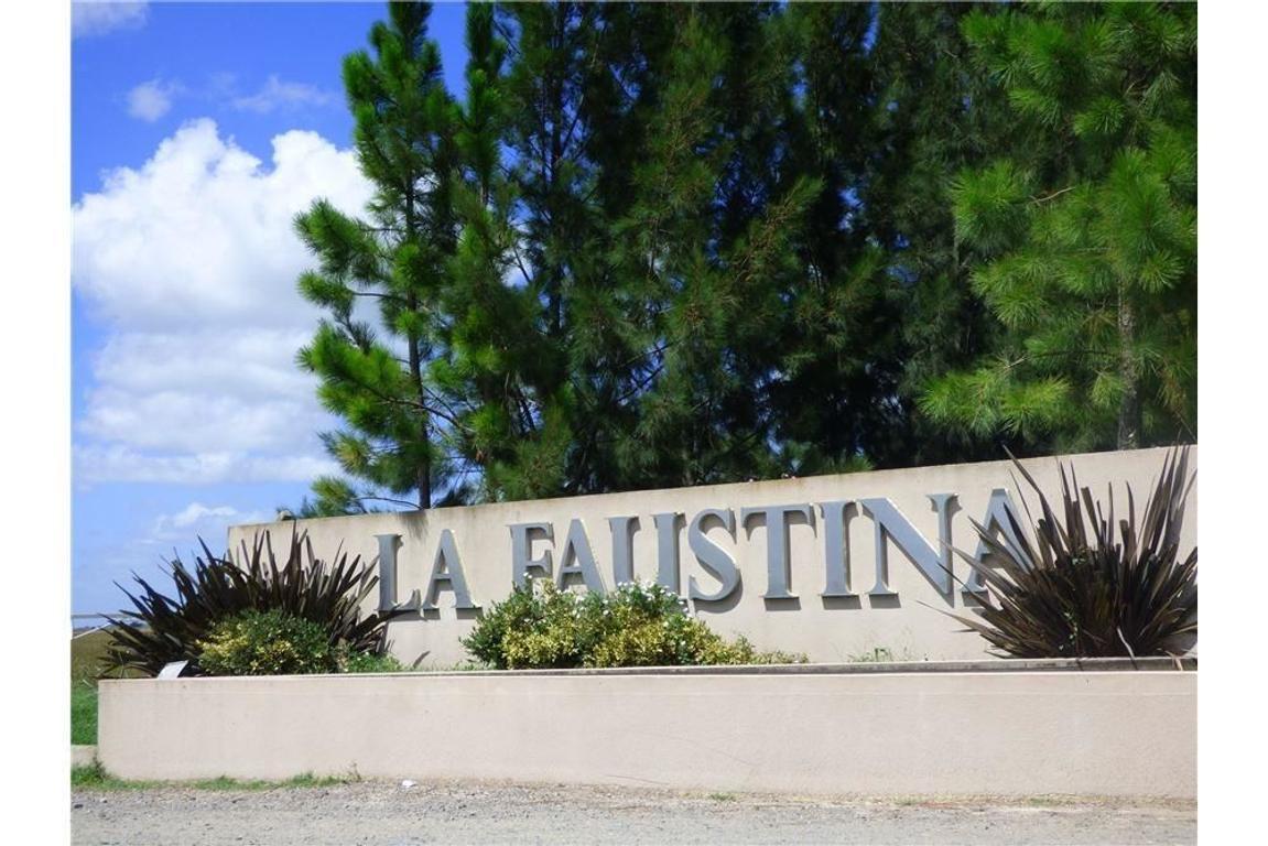 Lote en La Faustina NUEVO PRECIO