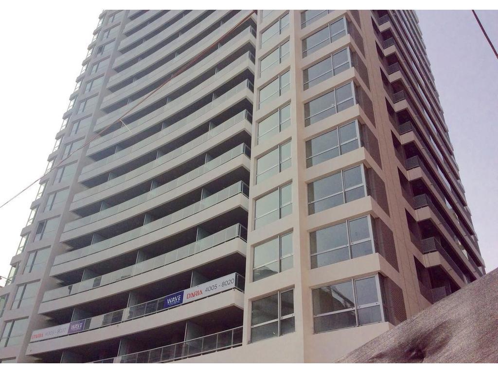 VENTA CON RENTA - Excelente unidad 3 amb totalmente equipada en la mejor torre Premium en Vte Lopez