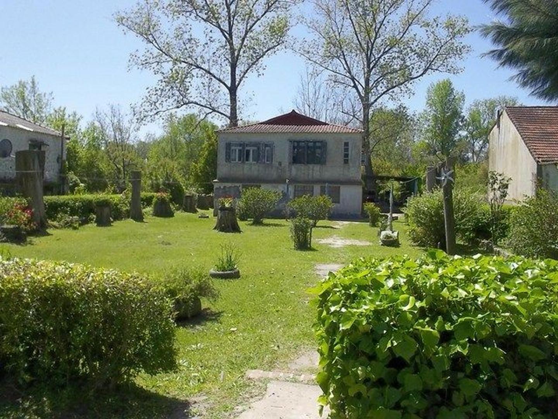 XINTEL(MBG-MBG-145) Casa - Venta - Argentina, Tigre