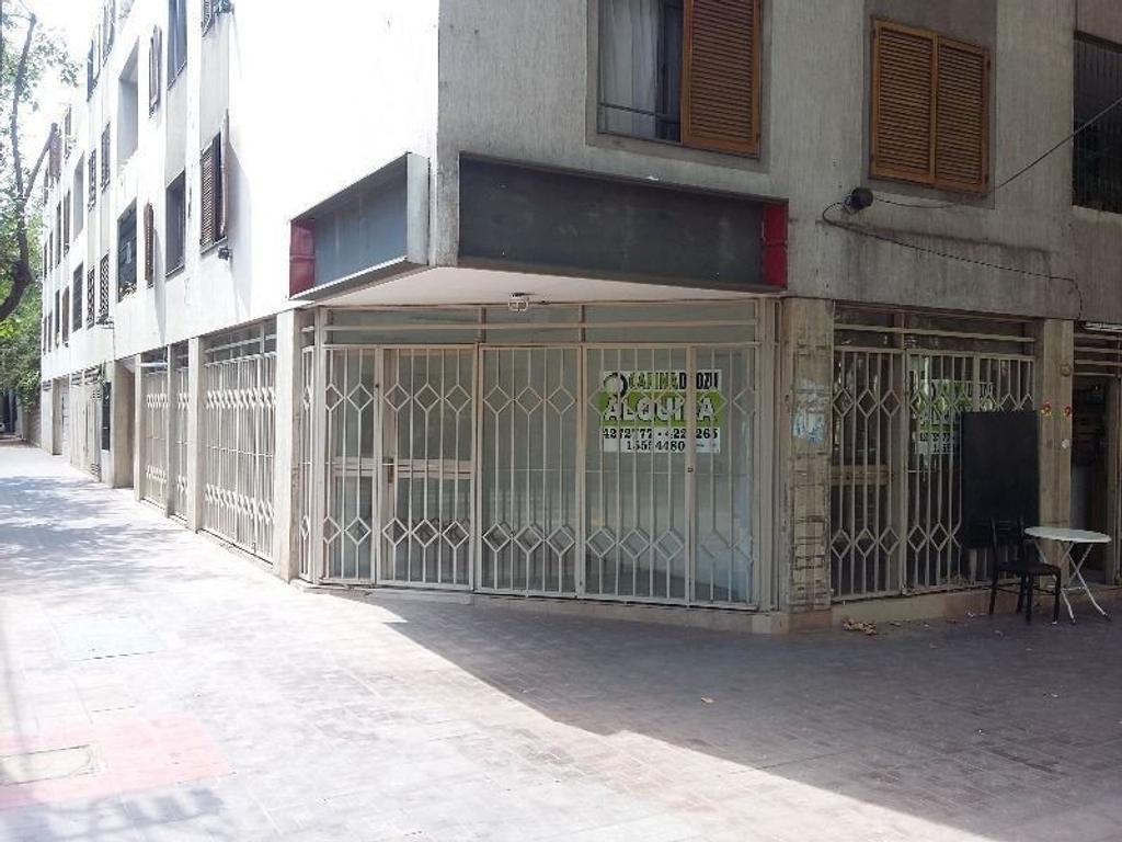 Alquiler Local en calle Godoy Cruz