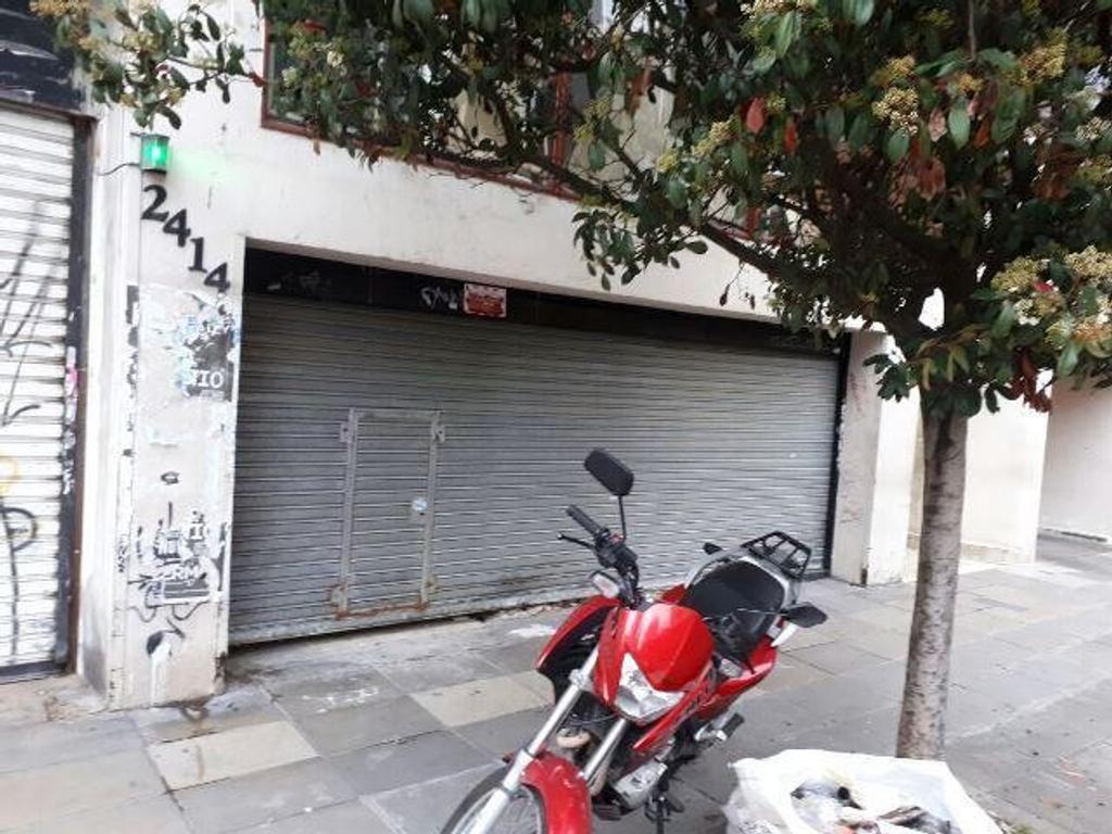 Importante local en alquiler en Belgrano