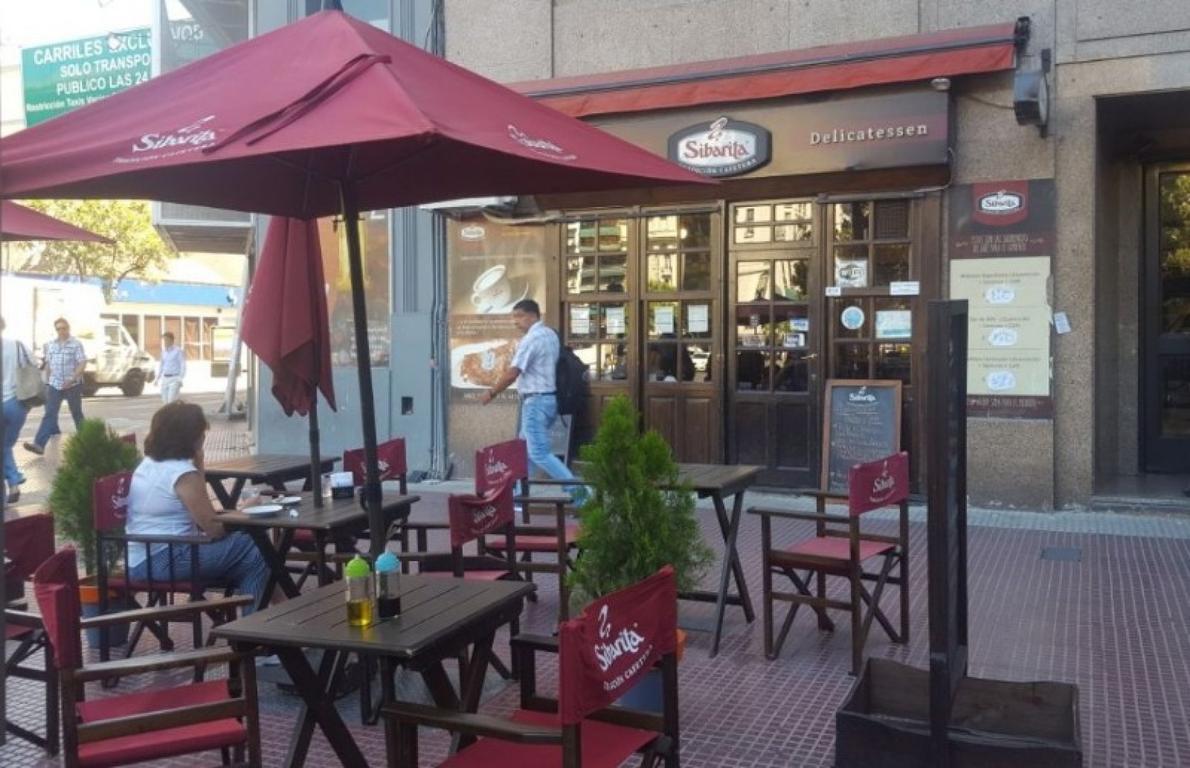 BAR - CAFE - RESTAURANT - VENDE - L & L Group