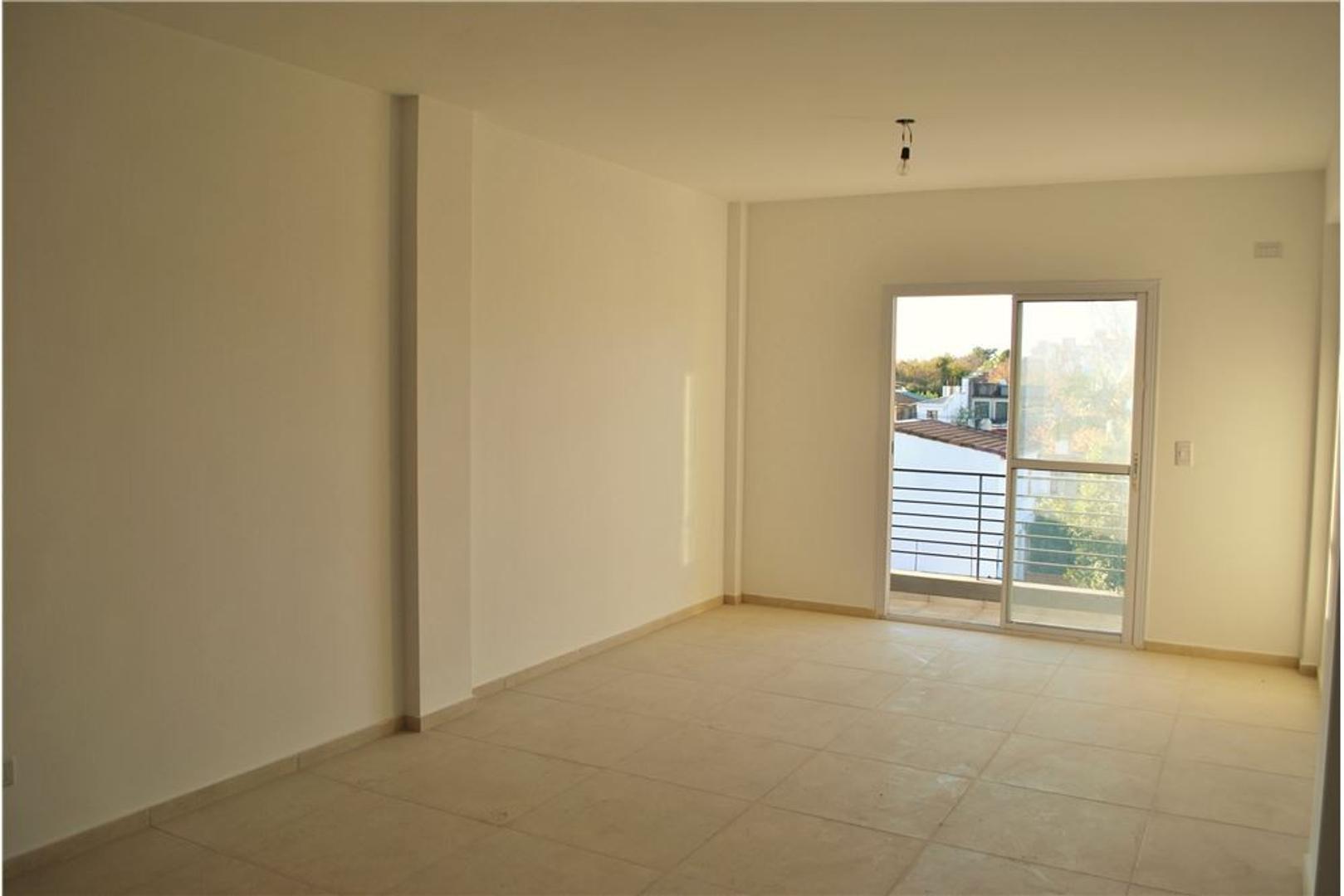 Departamento - 25 m² | Monoambiente | A estrenar