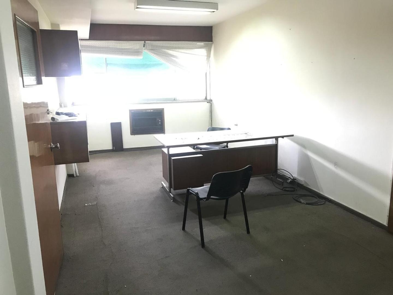 Oficina en Alquiler en Once