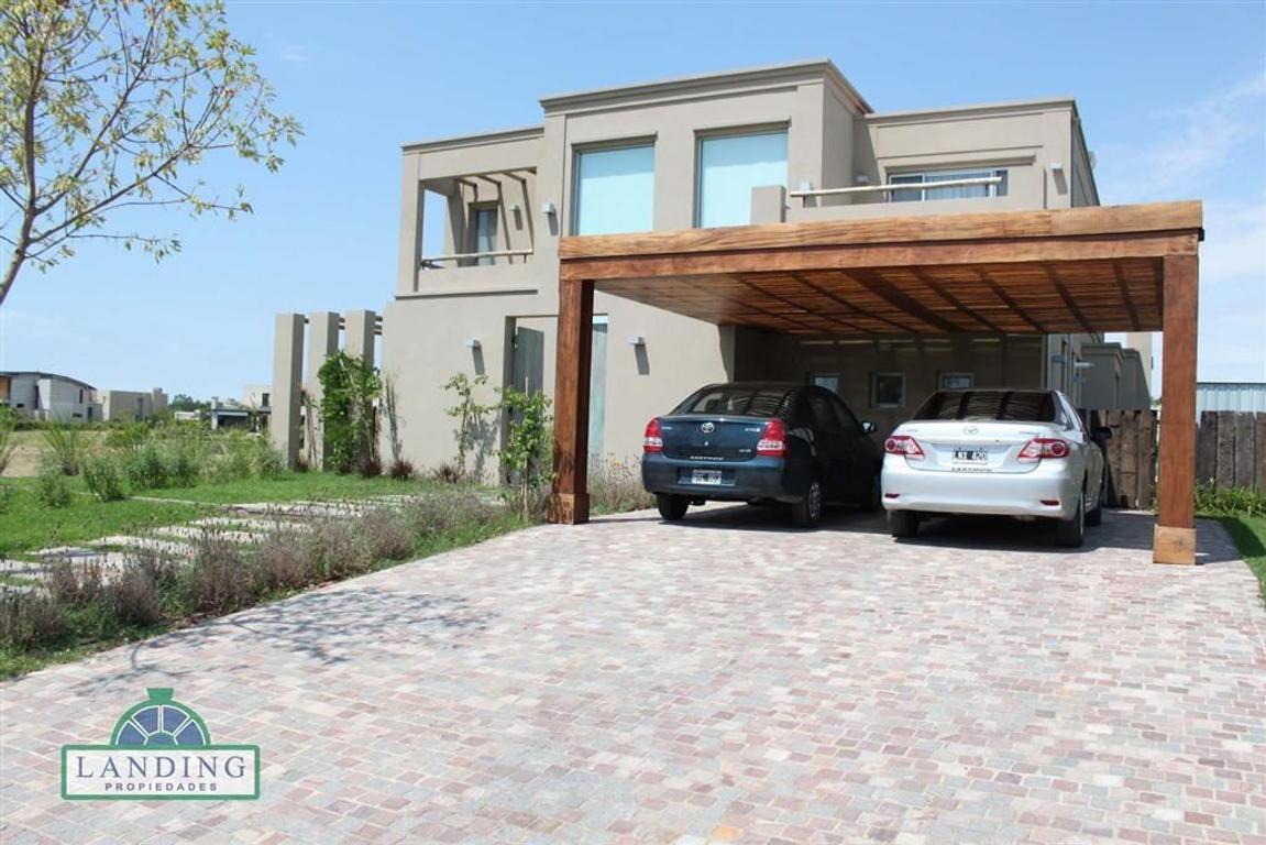 Casa en alquiler en Santa Maria de Las Conchas 4249 - Albanueva ...
