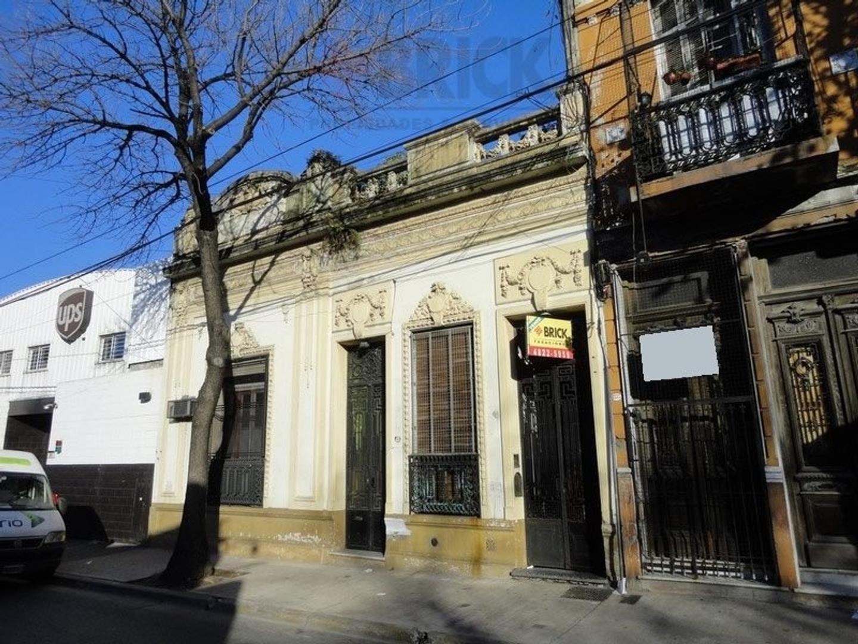 XINTEL(BRI-BR1-137788) Departamento - Venta - Argentina, Capital Federal - SAENZ PEÑA, LUIS  AL 1300