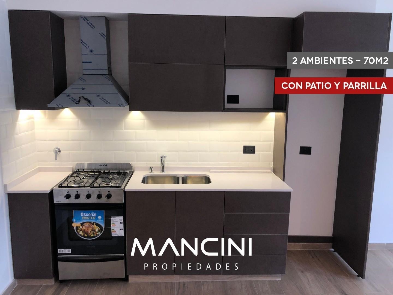 Ph - 70 m² | 1 dormitorio | A estrenar