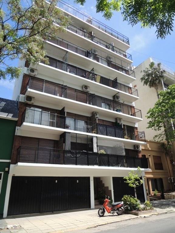 Alquiler de Departamento 1 Ambiente en Saavedra, con balcón