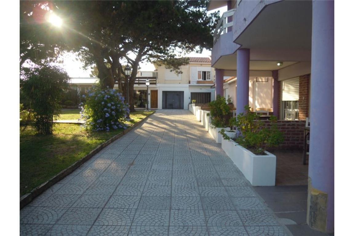 Inversión complejo turístico Santa Teresita