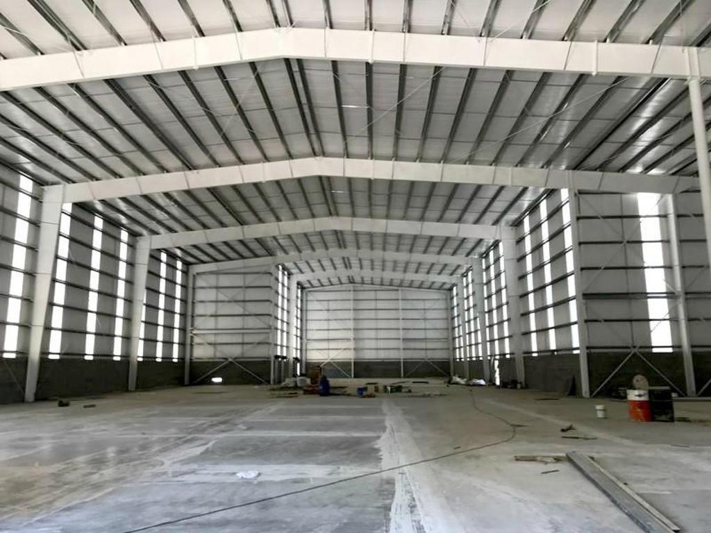 Planta industrial A ESTRENAR a 100 metros de Autopista Panam