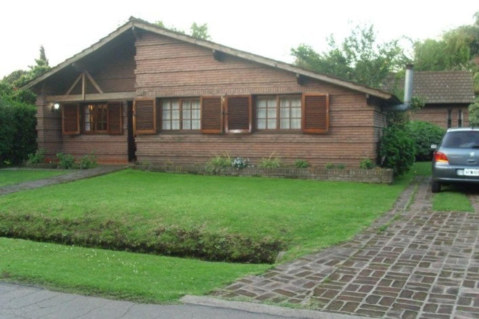 Casa  en Venta ubicado en Miraflores, Escobar y alrededores - PIL1862_LP1784