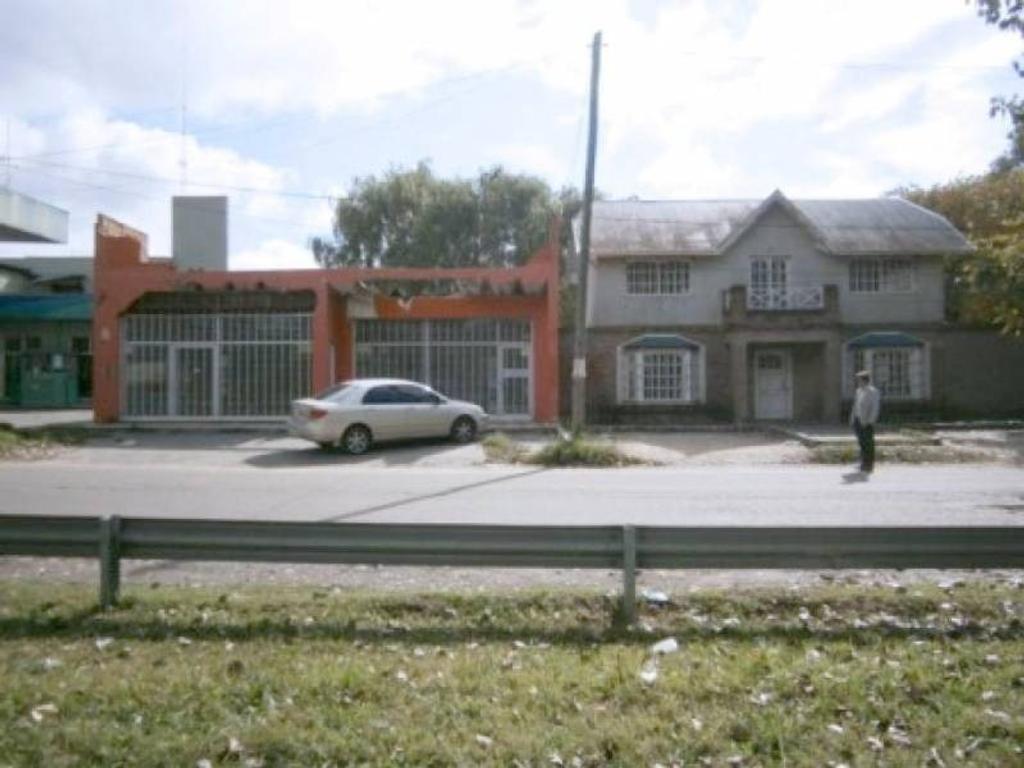 COLECTORA ESTE DE PANAMERICANA KM 100