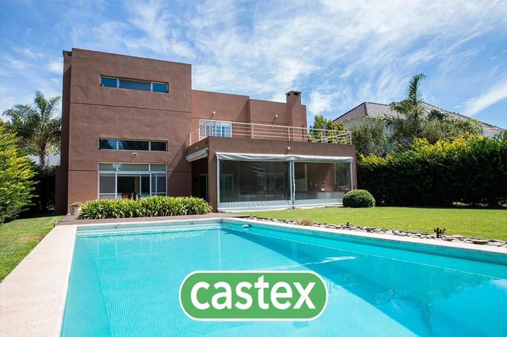 Casa estilo racionalista en venta en  La Lomada - Foto 18