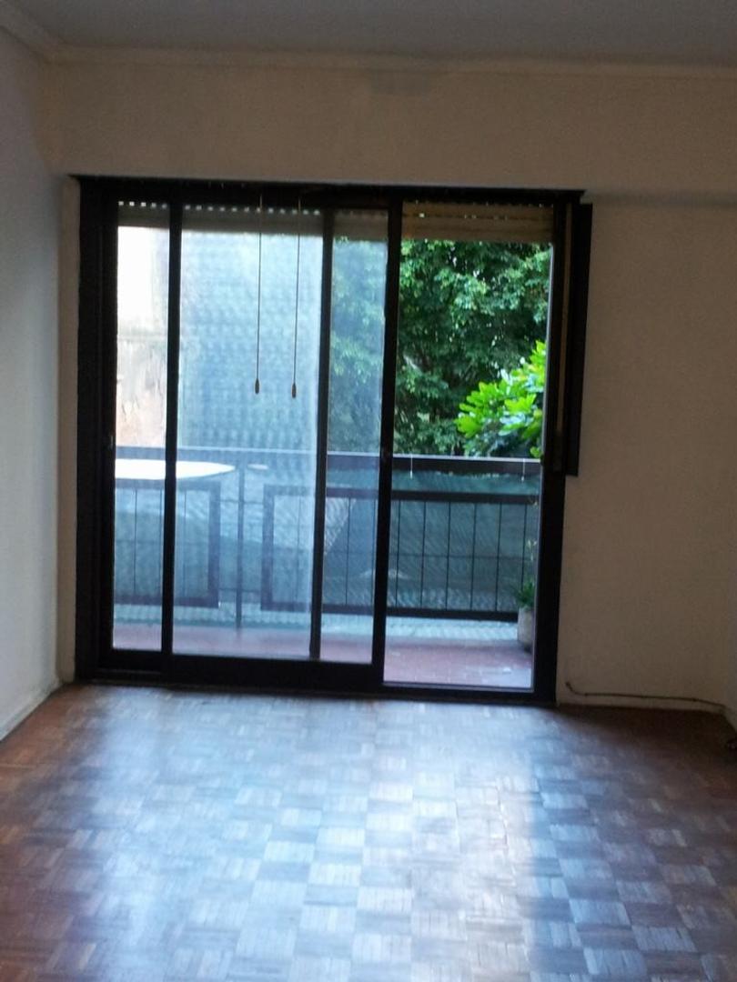 Departamento en Alquiler en Belgrano - 3 ambientes