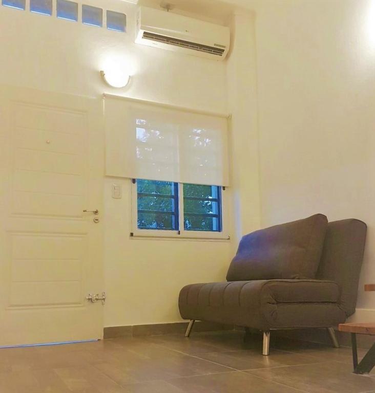 Excelente Departamento 2 dorm + loft independiente (con entrada por dos calles)