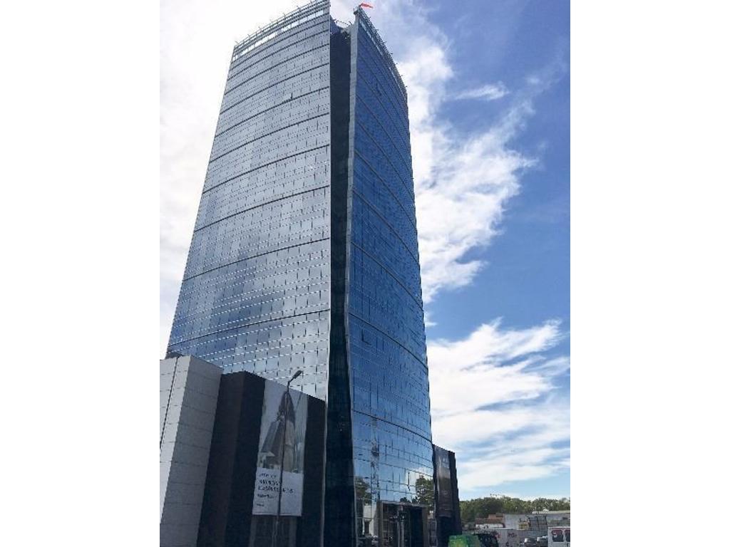 Camila O´Gorman 412, Puerto Madero, Capital Federal - Madero Harbour- WTC