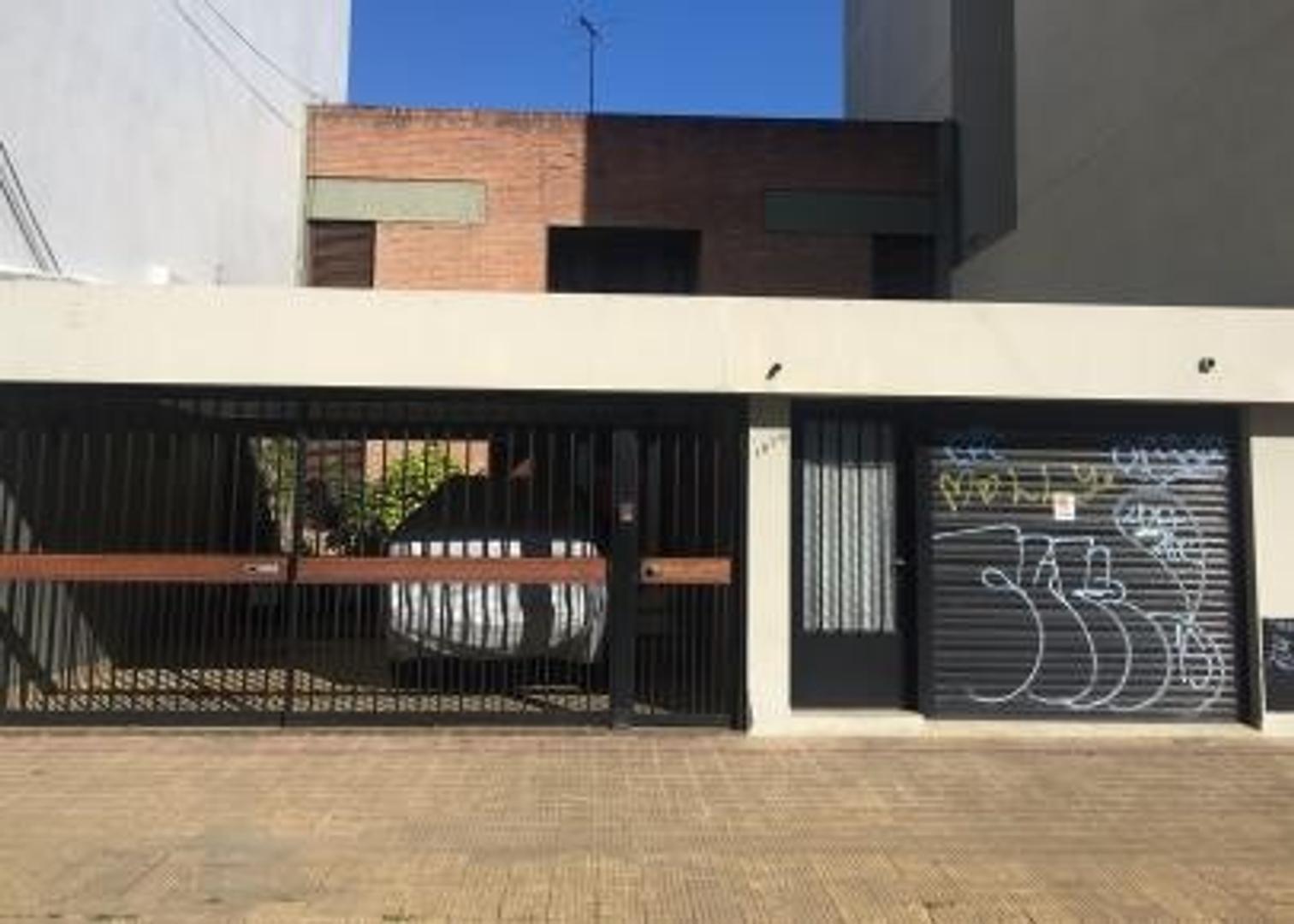 Casa en Venta en Parque Saavedra - 5 ambientes
