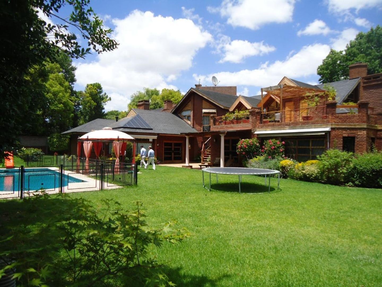 Casa  en Venta ubicado en San Isidro, Zona Norte - LOM0392_LP81056_1